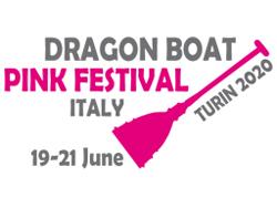 Dragon Boat Pink Festival