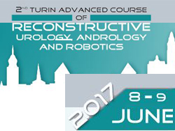 2nd Turin Advanced Course of Reconstructive Urology, Andrology & Robotics