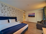 Double room superior Guarini Experience