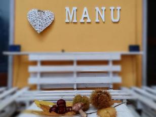 Guest House Maison Manu