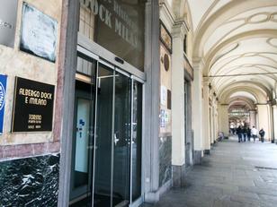 Best Quality Hotel Dock Milano