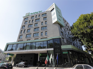 Holiday Inn  Turin- Corso Francia