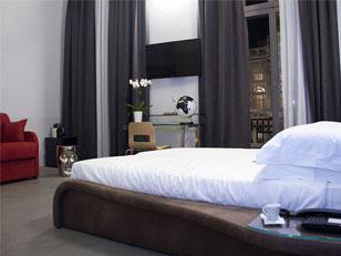 Aparthotel Piazza Castello Suite