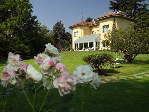 Guest house Villa La Maggiorana