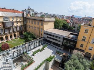 Hotel Camplus Bernini