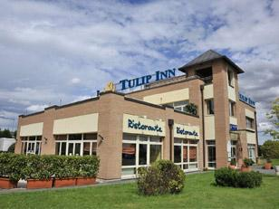 Hotel Tulip Inn Turin West