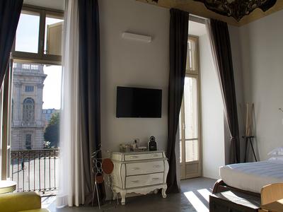 Aparthotel Piazza Castello Suite 1