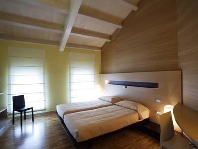 Hotel Camplus Bernini 1