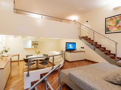 Hotel Residence Sacchi 1