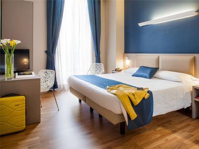 Hotel Concord 1