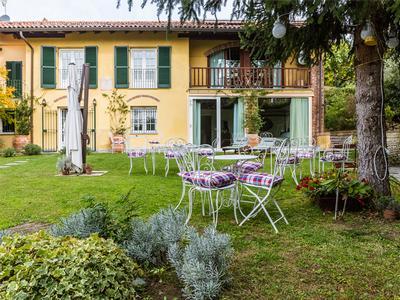 Hotel Cascina San Vito 1