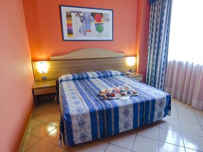 Hotel Blu 1
