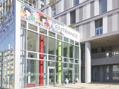 Hotel Campus San Paolo 1