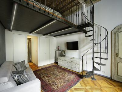 Apartment Turin Art Experience 1