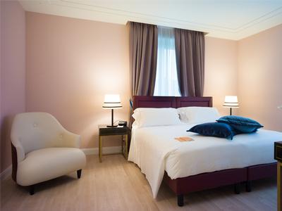 Hotel Turin Palace 1