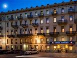 Hotel Concord 7